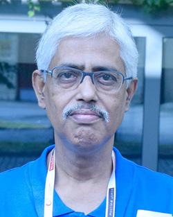 Pritish Kushari