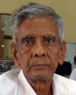 Asim Kumar Ghosh