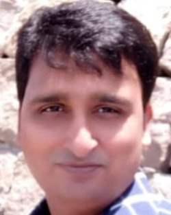Rajendra Sirohia