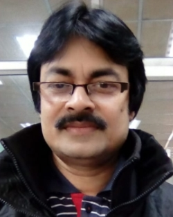 Chandan Kumar Mitra