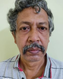 Pranab Kumar Dey