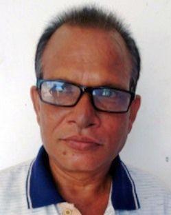 Ashim Harh