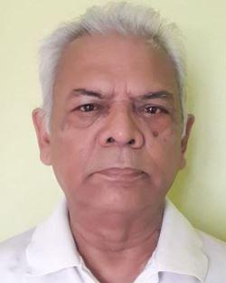 Deshasmriti Roy Choudhury