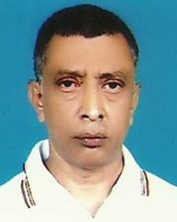 Atanu Ganguly
