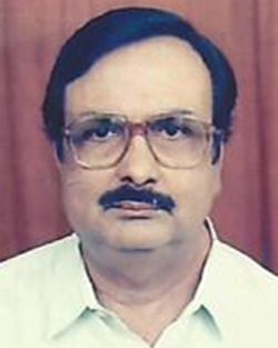 Apurba Bhattacharjee