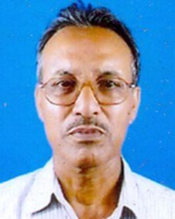 Somnath Mitra