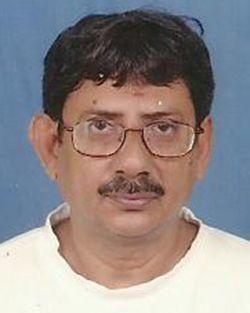 Sukamal Das
