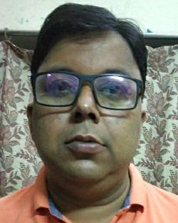 Sanjib Ganguly