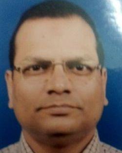 Bhubanjit Shaw