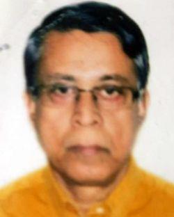 Asit Ranjan Ghosh