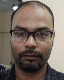 Soumya Das