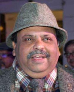 Kalyan Chowdhury