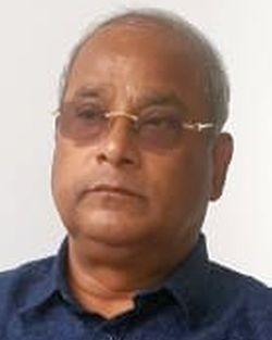 Samir Bhattacharya