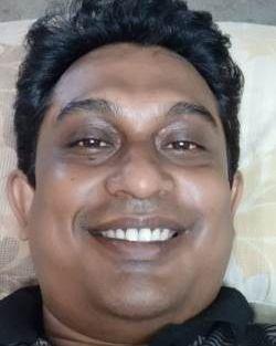 Soumitra Das