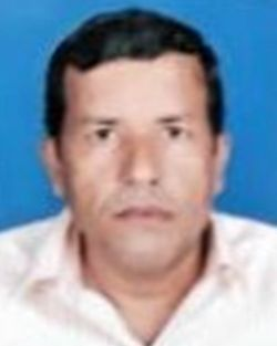 Achintya Haldar