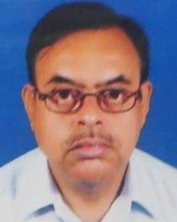 Arup Dutta