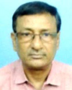 Sudeep Saha