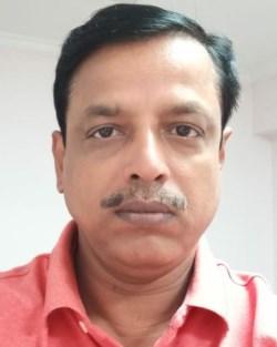 Biswadip Roy