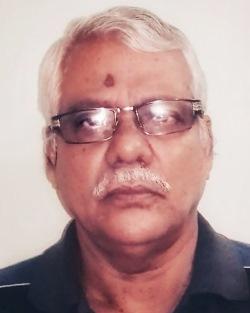 Sujan Chowdhury