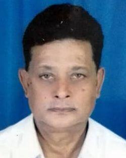 Arup Banerjee