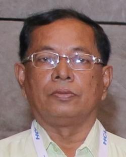 Manoj Kumar Dey