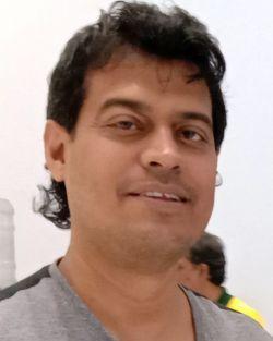 Saurav Sil