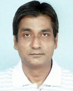 Shambhu Nath Ghosh