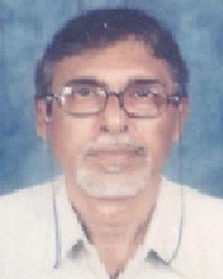 Mrinal Kanti Mukherjee