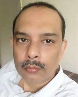 Tapas K Choudhury