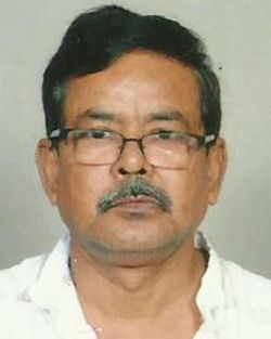 Kamal Naguri