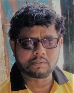 Asit Baran Chakraborty