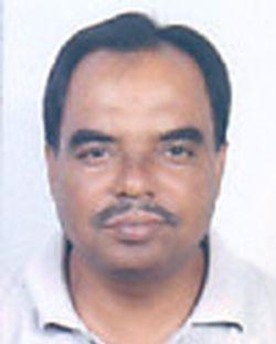 Kajal Chandra Das