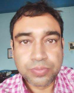 Tonmoy Ghosh