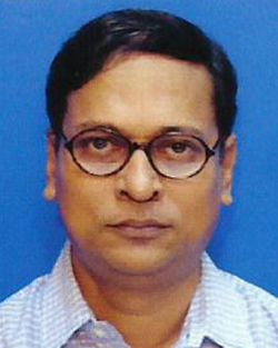 Saila Ranjan Das