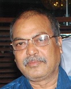Aloke kumar Sadhu