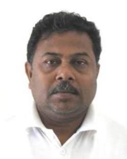 Bhabesh Saha