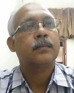 Partho Sarathi Mukherjee
