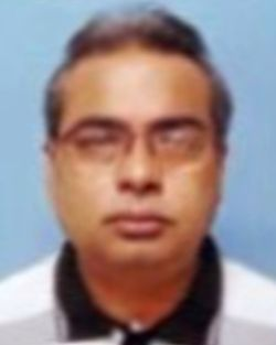 Tapas Kumar Adhikary