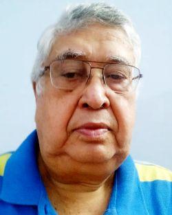 Sourav Banerjee