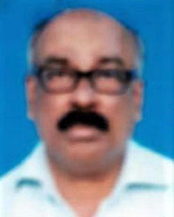 Ashis Kumar Sarkar