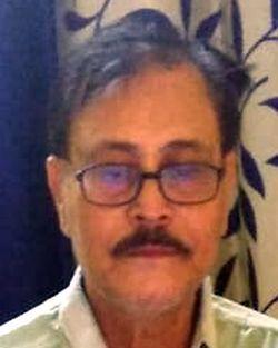 Sajal Pal