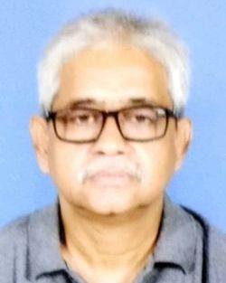 Paban Agarwal