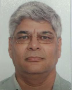 Bimal Jain