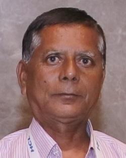 Sagar Bhuia