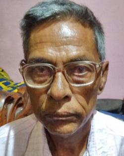 Arun Kumar Majhi
