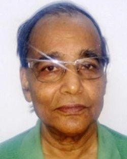 Ghanashyam Pal