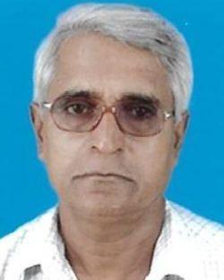 Hironmoy Banerjee