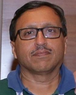 Ravi Goenka