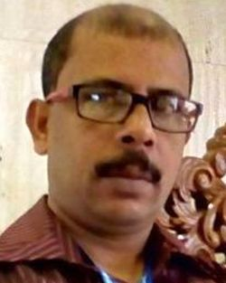Ramkrishna Majumder