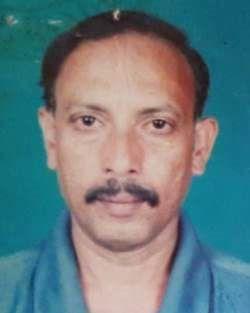 Arup Kumar Nag